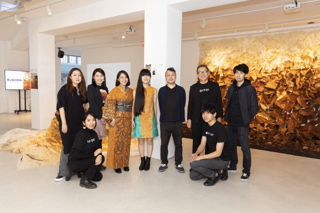2019/ReBORN/Asahi Kasei/FICTION